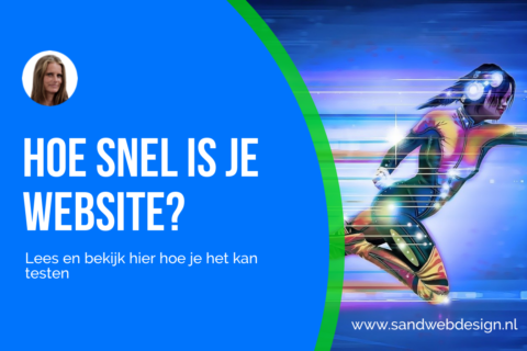 Hoe Snel Is Website